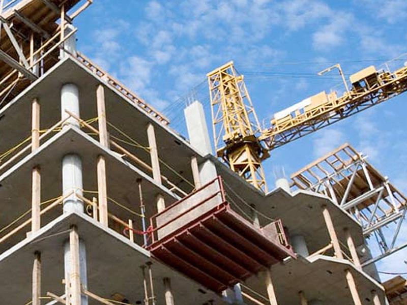 Faial também no mercado de reforço de estruturas