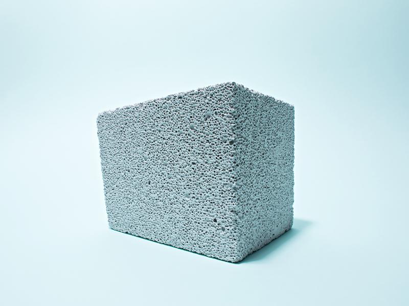 Conheça mais sobre o inovador concreto celular